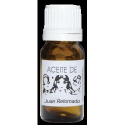 ACEITE JUAN RETORNADO (10 ML)