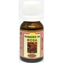 ACEITE ROSA (15 ML)