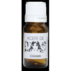 ACEITE CRUZADO (10 ML)