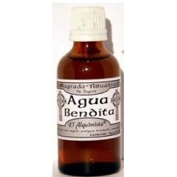 AGUA BENDITA (50 ML)