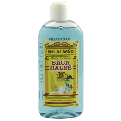 BAÑO SACA SALES (250 ML)