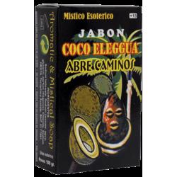 JABÓN COCO ELEGGUA (80 Gr)