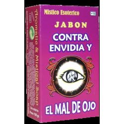 JABÓN CONTRA ENVIDIA Y MAL...