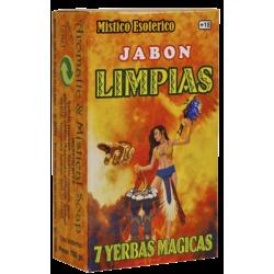 JABÓN LIMPIAS (80 Gr)