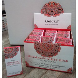 ACEITE GOLOKA MUSK (10 ML)