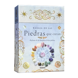 TAROT DE LAS PIEDRAS