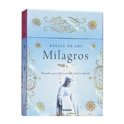 TAROT DE LOS MILAGROS