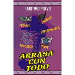 POLVO ESOTÉRICO ARRASA CON...