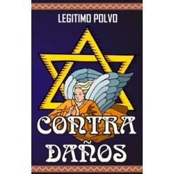 POLVO ESOTÉRICO CONTRA DAÑOS
