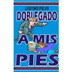 POLVO ESOTÉRICO DOBLEGADO A...