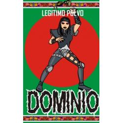 POLVO ESOTÉRICO DOMINIO