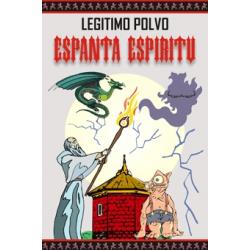 POLVO ESOTÉRICO ESPANTA...