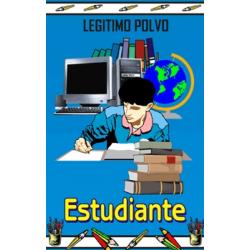 POLVO ESOTÉRICO ESTUDIANTE