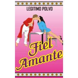 POLVO ESOTÉRICO FIEL AMANTE