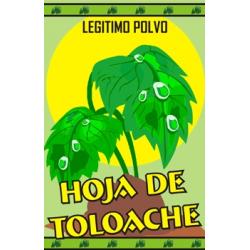POLVO ESOTÉRICO HOJA DE...