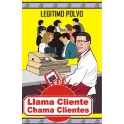 POLVO ESOTÉRICO LLAMA CLIENTES