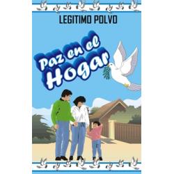 POLVO ESOTÉRICO PAZ EN EL...