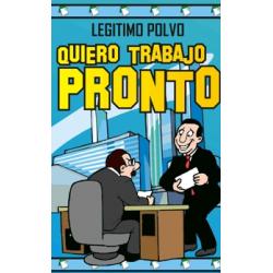 POLVO ESOTÉRICO QUIERO...