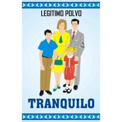 POLVO ESOTÉRICO TRANQUILO