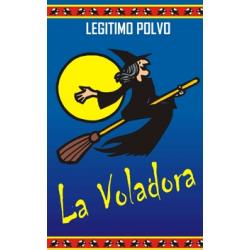 POLVO ESOTÉRICO VOLADORA