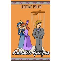POLVO ESOTÉRICO AMANSA GUAPO