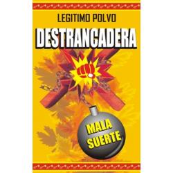 POLVO ESOTÉRICO DESTRANCADERA