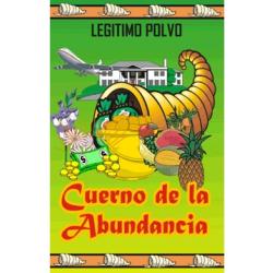 POLVO ESOTÉRICO CUERNO DE...
