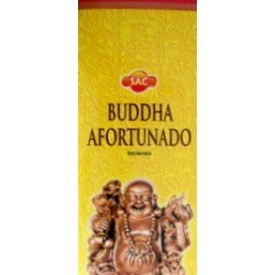INCIENSO LUCKY BUDA