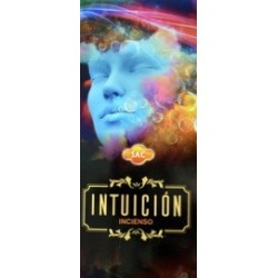INCIENSO INTUICIÓN