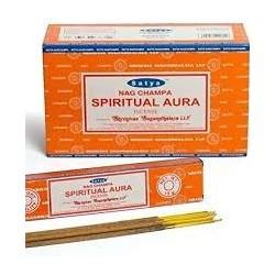 INCIENSO AURA SPIRITUAL