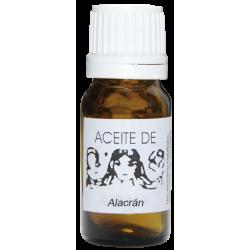 ACEITE ALACRÁN (10 ML)