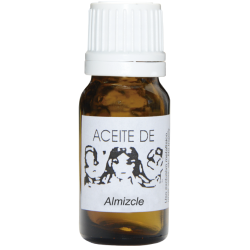 ACEITE ALMIZCLE (10 ML)