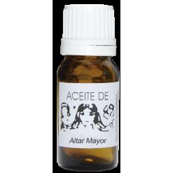 ACEITE ALTAR MAYOR (10 ML)