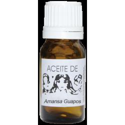 ACEITE AMANSA GUAPO (10 ML)