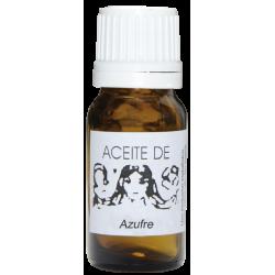 ACEITE AZUFRE (10 ML)