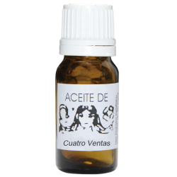 ACEITE CUATRO VENTAS (10 ML)